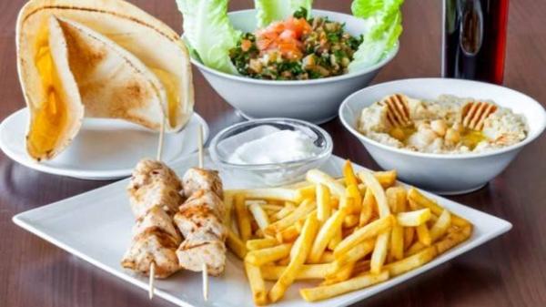 Les Trésors du Liban - Restaurant Marseille